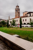 Ca Foscari University. A pic of one of the Ca Foscari University buildings in Venice Royalty Free Stock Photography