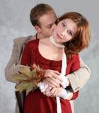 całowanie obraz royalty free