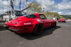 Ca 2014 van Pleasanton van het Goodguyscar show Stock Foto's
