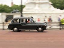 cab london Royaltyfria Bilder
