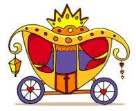 Cab Royalty Free Stock Image