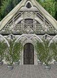 Cabaña de Elven libre illustration