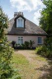 Cabaña de la paja Imagen de archivo
