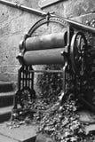 Cabaña rural Escocia Fotos de archivo