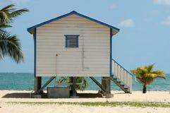 Cabaňa - Belize Stock Images
