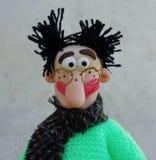 Caballero de la marioneta Foto de archivo