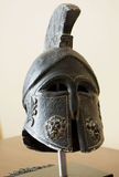 Caballero Helmet Imagenes de archivo