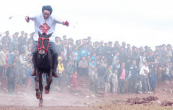 Caballo Racing