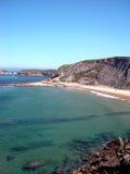 Caballos'beach del Los Imagen de archivo libre de regalías