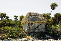 Cabana arkivbild
