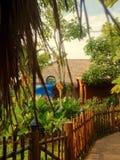 cabana Стоковые Изображения