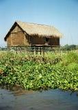 Cabana Fotografia de Stock
