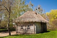 Cabana antiga Fotografia de Stock Royalty Free