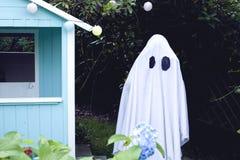 Cabana de Ghost Fotografia de Stock Royalty Free