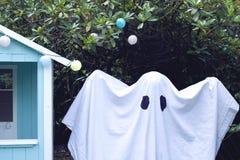 Cabana de Ghost Fotos de Stock
