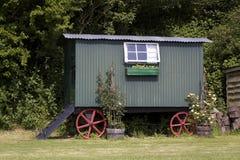 Cabana dos pastores Imagens de Stock Royalty Free