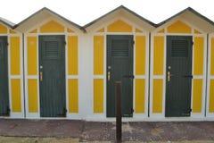 Cabana Stock Photography