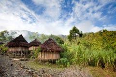 Cabana tradicional Imagens de Stock Royalty Free