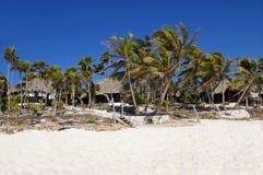 cabanas Zdjęcie Royalty Free