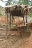Cabane Image stock