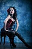 Cabaret Stock Photography