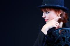 Cabaret Royalty Free Stock Image