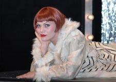 cabaret Στοκ Φωτογραφίες