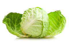 Cabbage Royalty Free Stock Photo