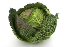 Cabbage. Fresh cabbage royalty free stock photography