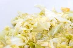 Cabbage Stock Photo