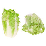 Cabbage, Chinese, Royalty Free Stock Image