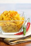 Cabbage - Indian Food Series royalty free stock image