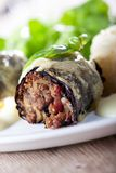 Cabbage rolls Royalty Free Stock Image