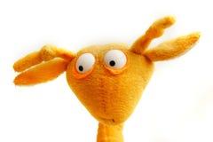 Cabeça animal engraçada Fotografia de Stock
