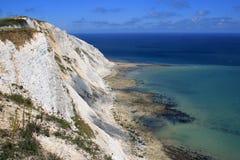 Cabeça Beachy Fotografia de Stock Royalty Free