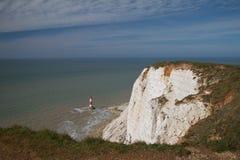 Cabeça Beachy imagens de stock