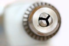 Cabeça da broca Imagem de Stock