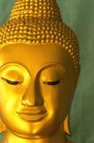 Cabeça da Buda Imagens de Stock