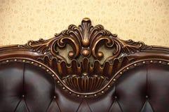 Cabeça da cama Imagem de Stock
