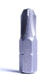 Cabeça da chave de fenda Fotografia de Stock