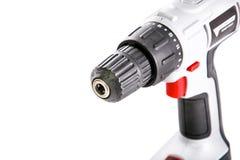 Cabeça da chave de fenda elétrica Imagem de Stock Royalty Free
