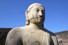 Cabeça de Buddha Imagens de Stock Royalty Free