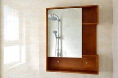 Cabeça de chuveiro Imagens de Stock Royalty Free