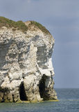 Cabeça de Flamborough Foto de Stock Royalty Free