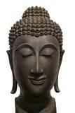 Cabeça de uma imagem da Buda Foto de Stock Royalty Free