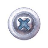 Cabeça do parafuso Fotografia de Stock