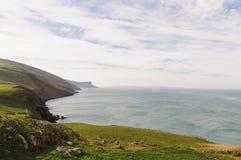 Cabeça dos Torr Irealnd do norte Foto de Stock