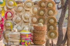 Cabeça transitória do Khmer Foto de Stock
