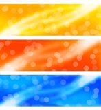 Cabecera/bandera del Web Imagen de archivo libre de regalías