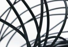 cabel wirering Стоковая Фотография RF